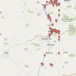 2012 BHJ Counts (Brooke & Hancock Counties)